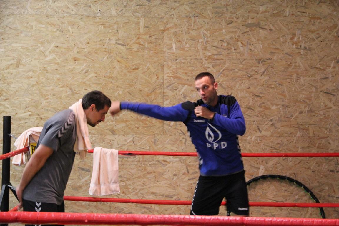Zagrebaši odradili 'ludi' trening u Ehingenu