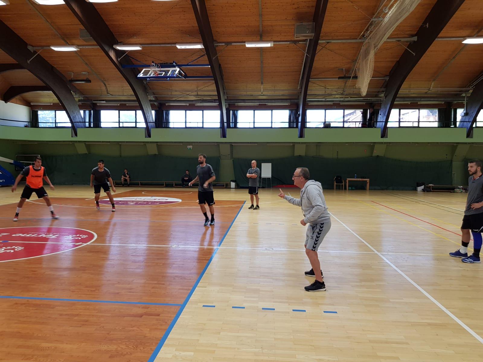 Zagrebaši odradili trening trčanja po srčanim zonama