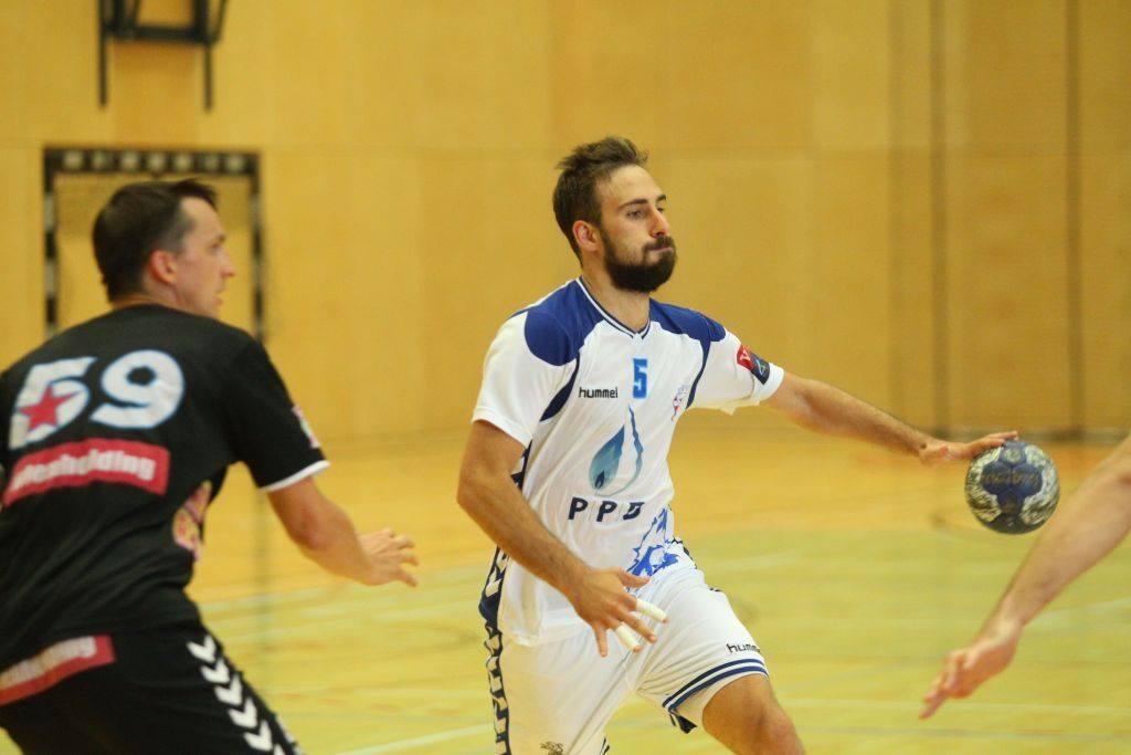 "Zagrebaši osvojili pripremni međunarodni turnir ""Styrian Handball Days 2018"""