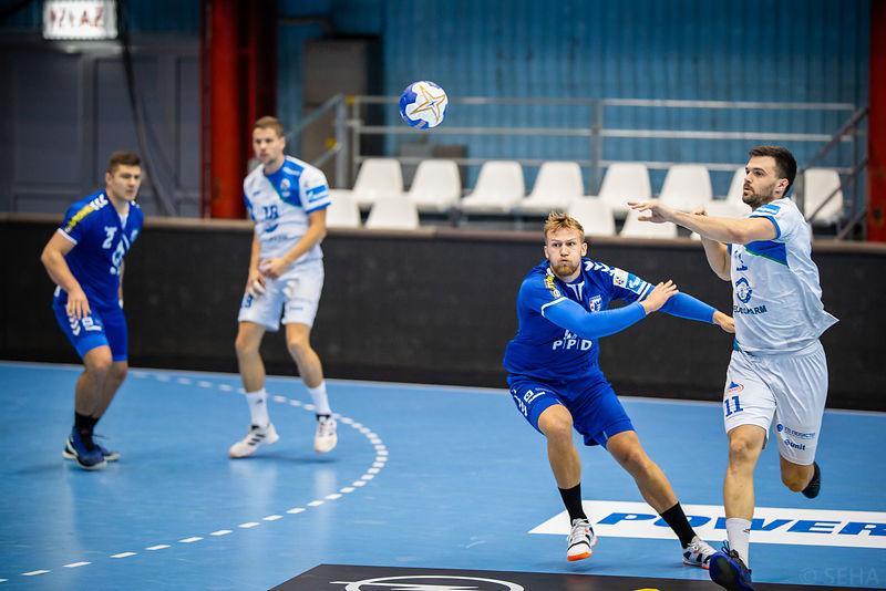 5. kolo: PPD Zagreb vs. Eurofarm Rabotnik