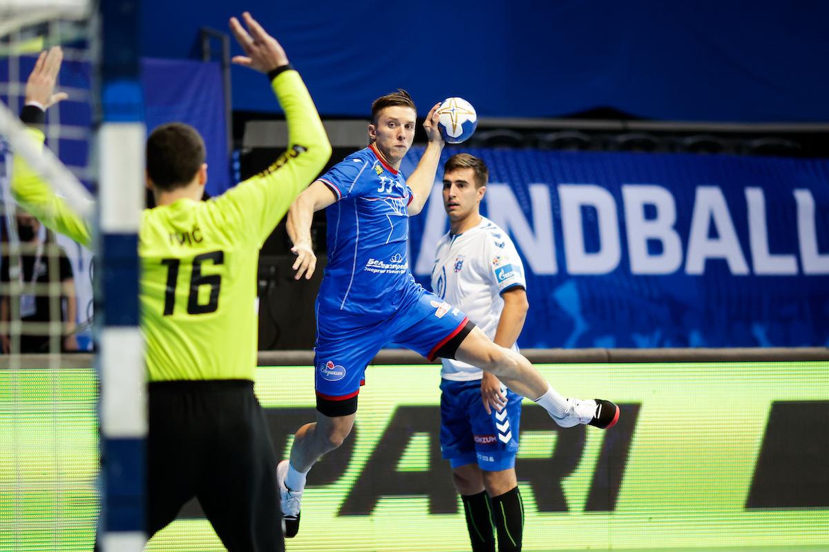 Velika pobjeda u polufinalu SEHA Gazprom lige!