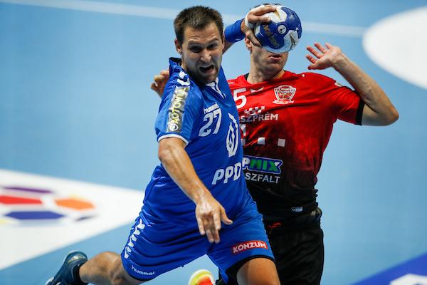 Finalna utakmica i osvojeno drugo mjesto SEHA-Gazprom lige sezona 2020./21.