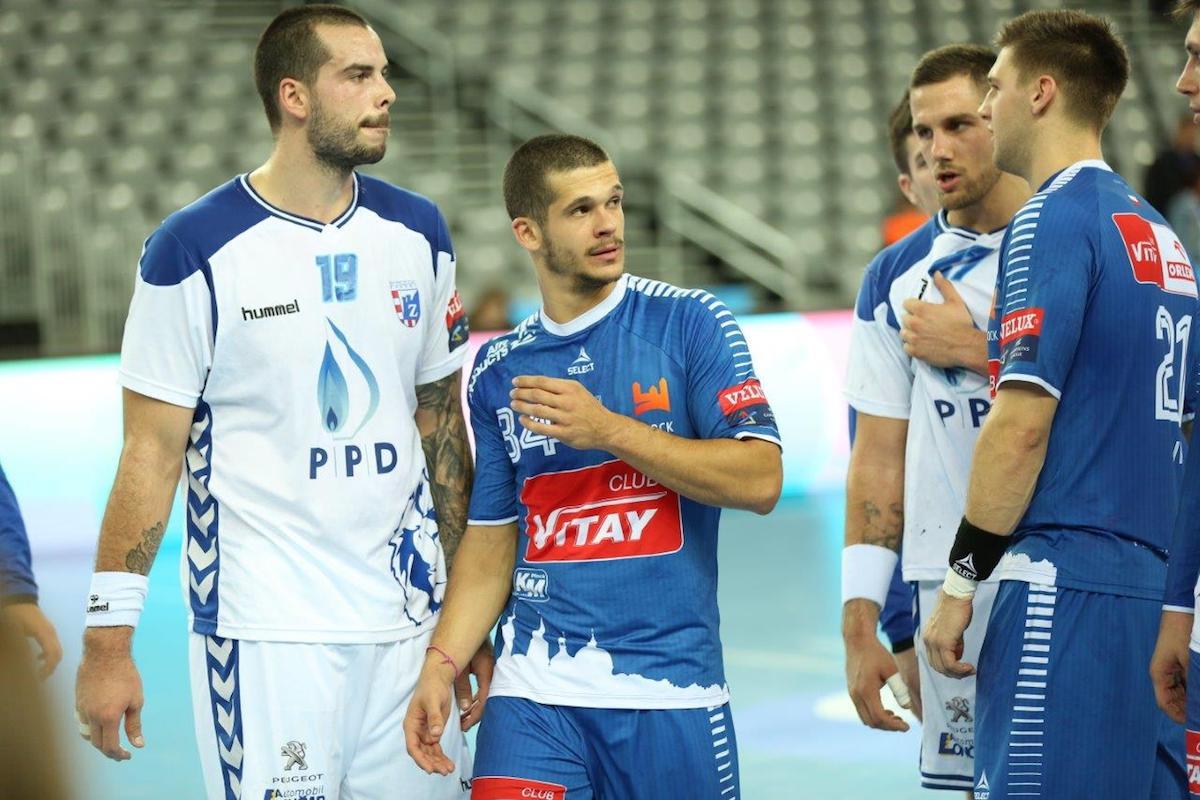 Lovro Mihić pred utakmicu s Lavovima: Utakmica protiv PPD Zagreba vrlo nam je važna za prolaz!