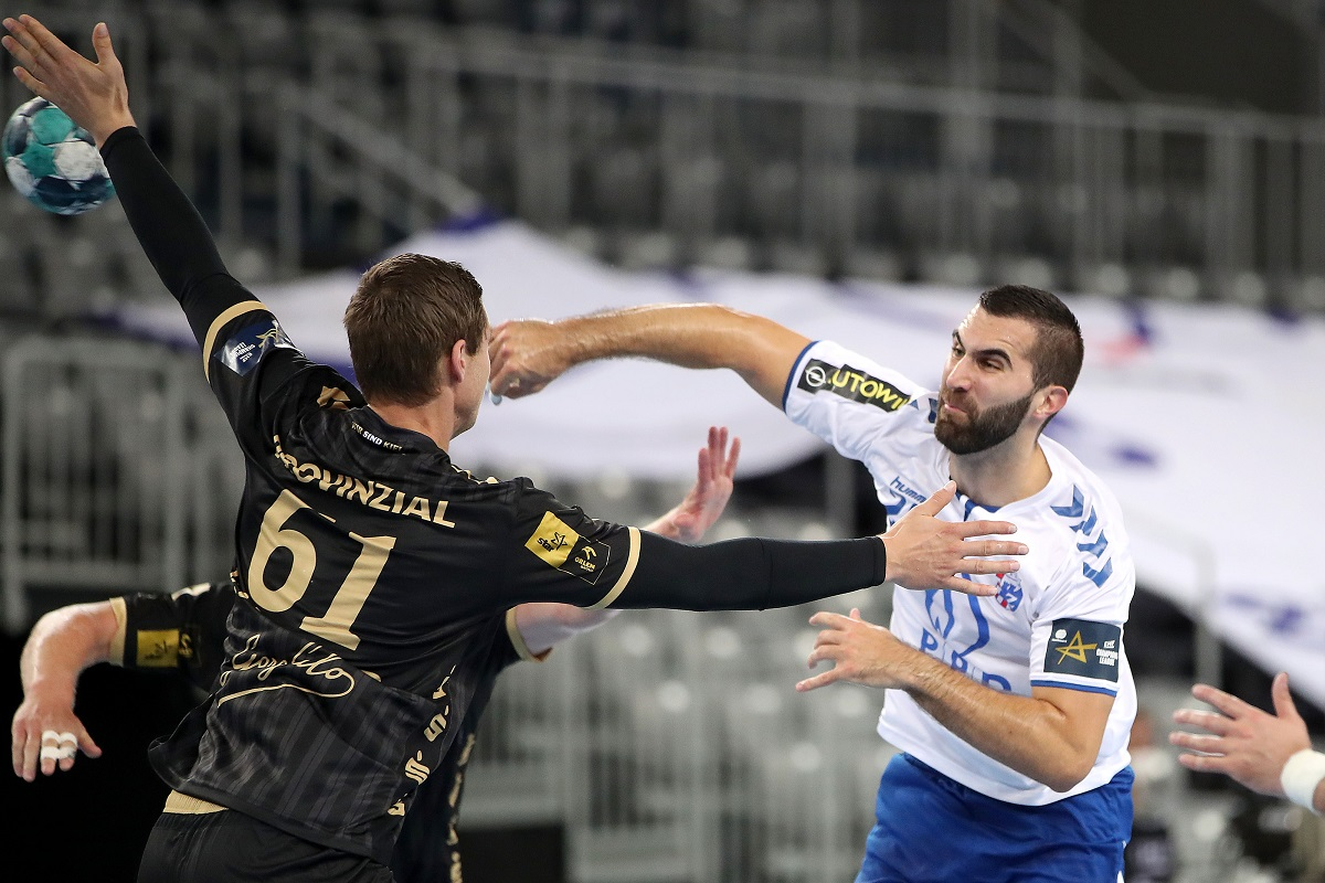Pixsell: THW Kiel prejak za Zagrebaše u Areni na otvaranju nove sezone Lige prvaka